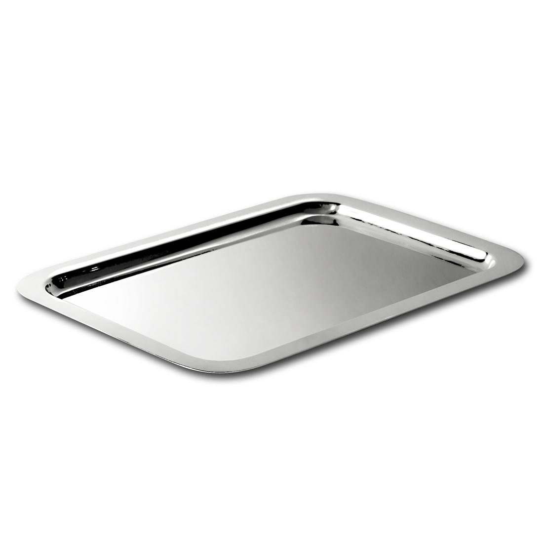 12-inch Rectangular Tray