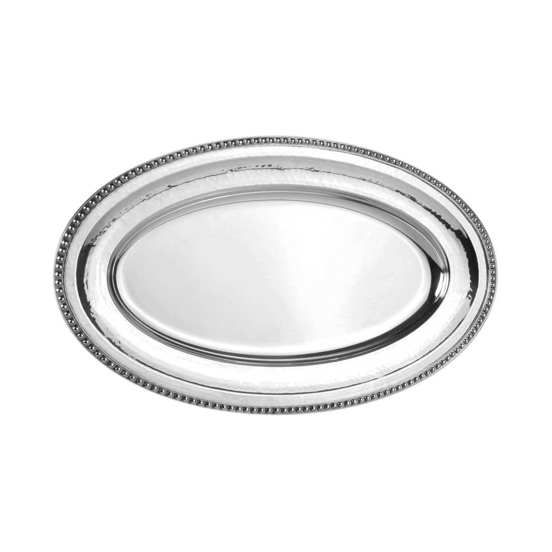 Orfevra Silverplated Tableware