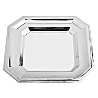 """12"""" Vendôme Square Platter"""